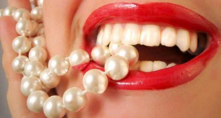 Губы и зубы