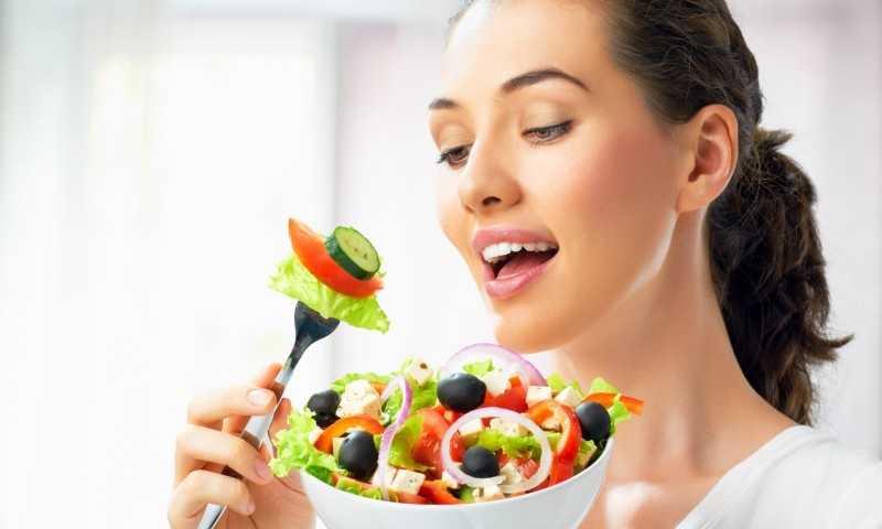 Как узнать характер человека по тому, как он ест | СОК.медиа