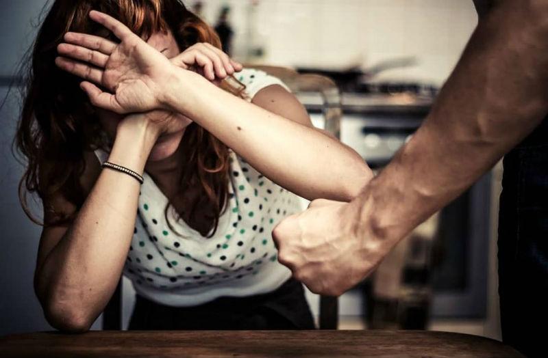 Насилие