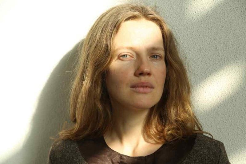 Анна Синякина