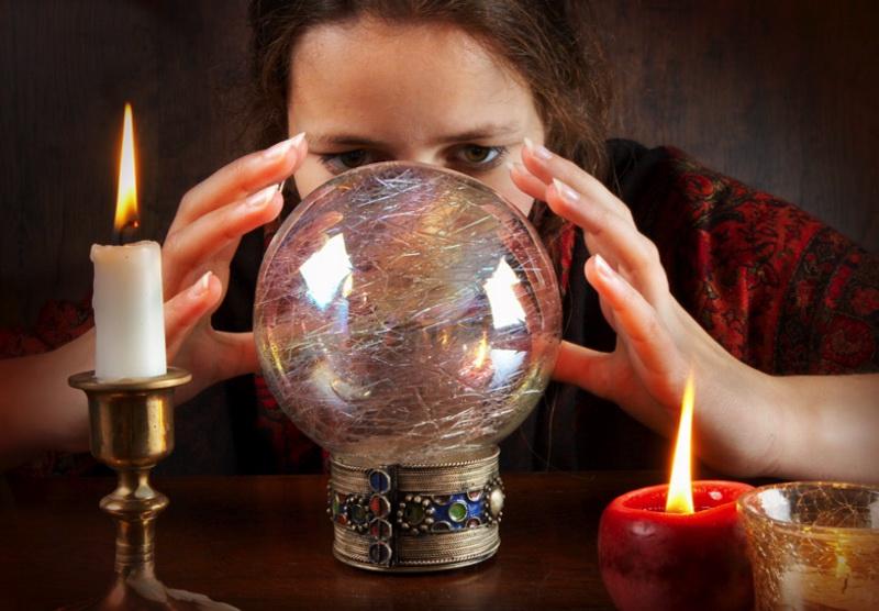 гадалки и гороскопы