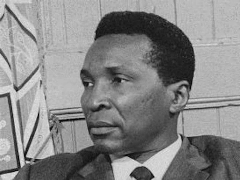 Франциско Нгема