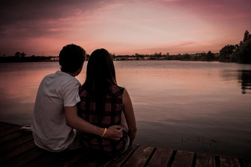 Открытка днем, картинки красивые влюбленных пар