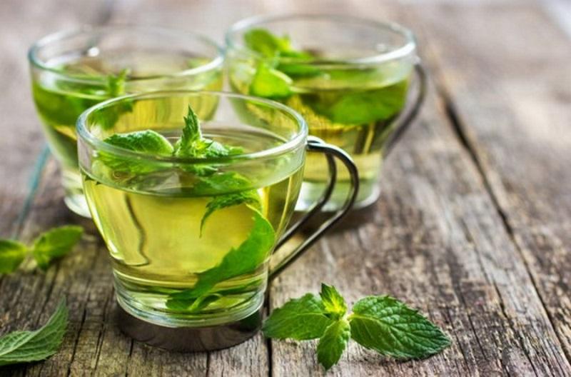 Чай для снятия стресса