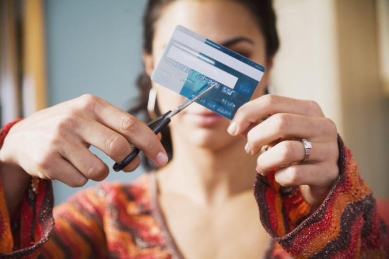 Избавьтесь от кредиток