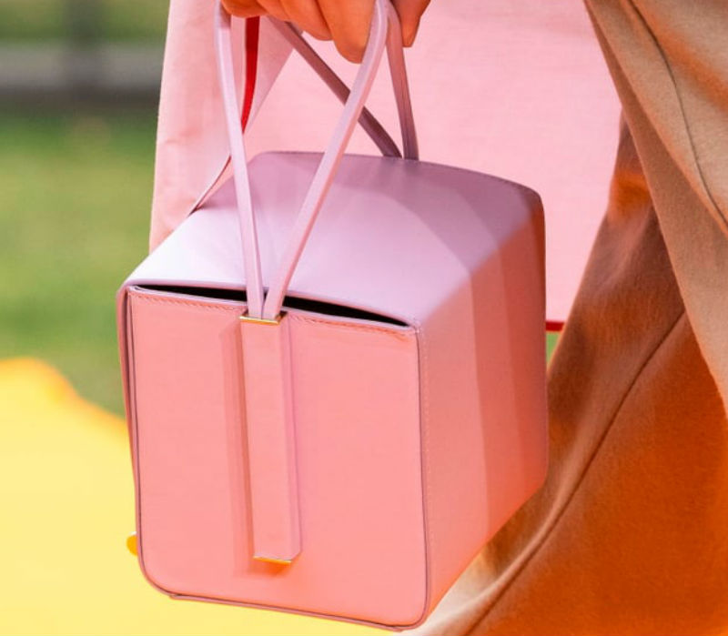 Сумка-куб