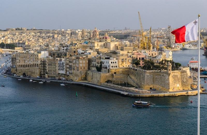 паспорта Мальты