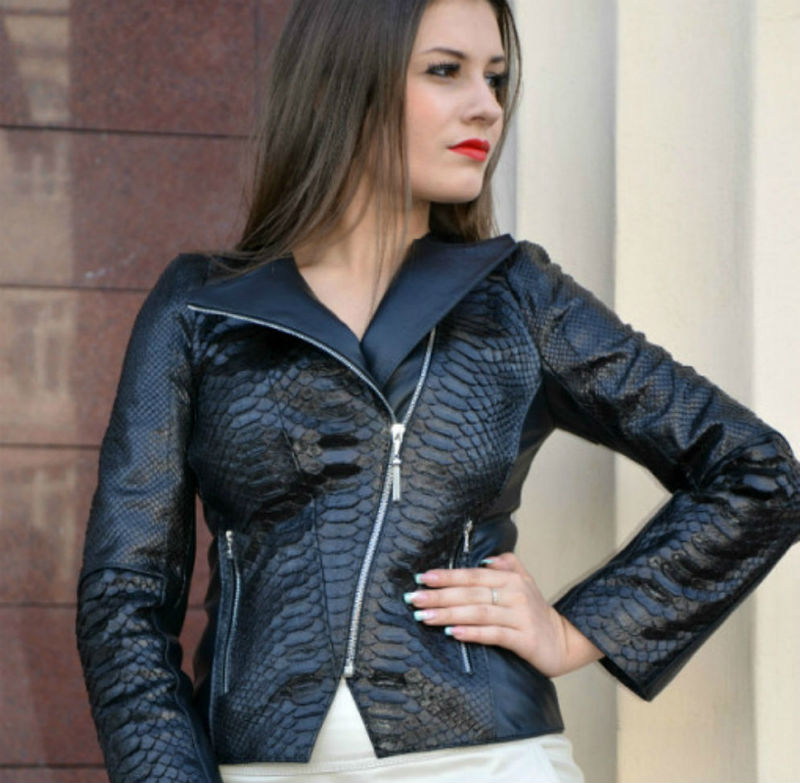 Куртка-косуха