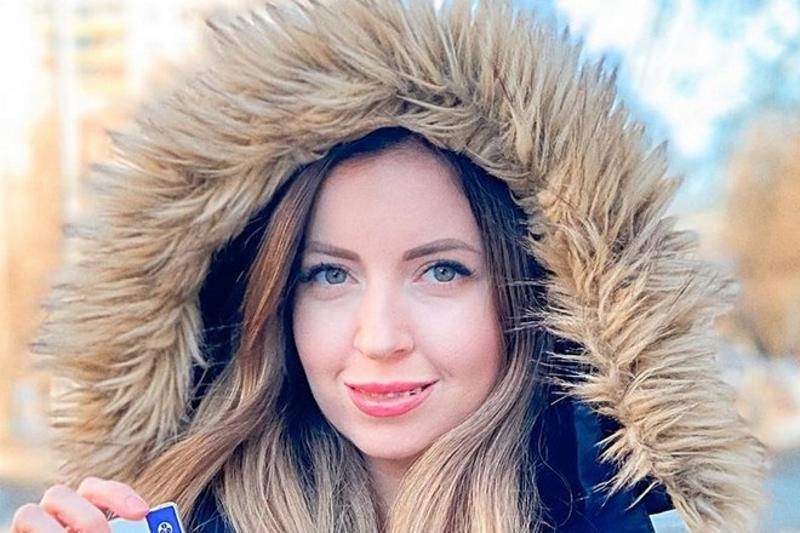 Катя Диденко