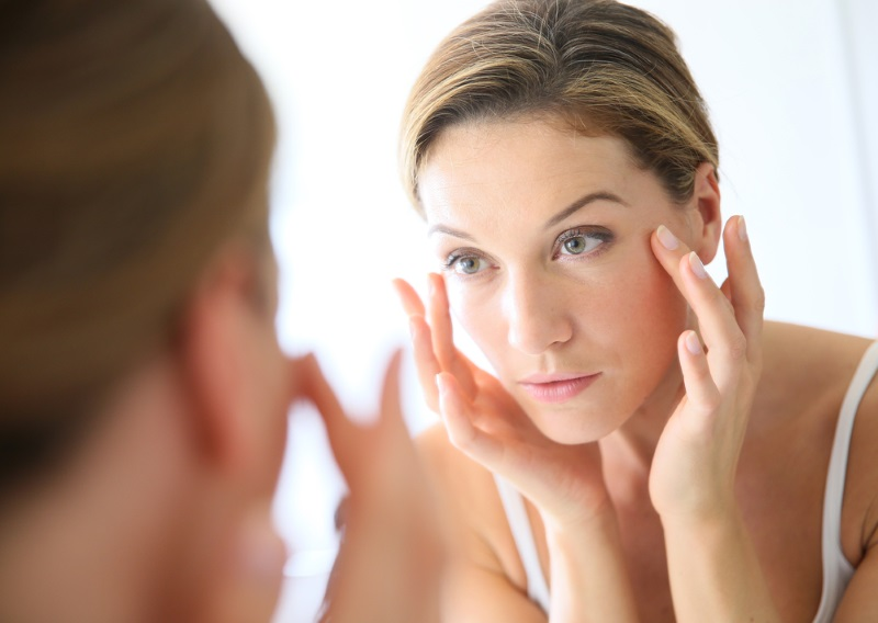 Повышаем упругость кожи
