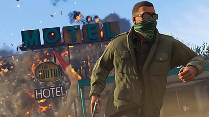 Epic Games запускает бесплатную раздачу новой игры | (СОК.Медиа)
