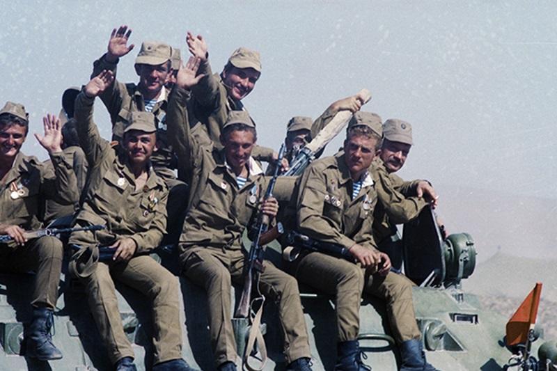 40 лет войне в Афганистане. Что, если бы вторжения СССР не было? | (СОК.медиа)