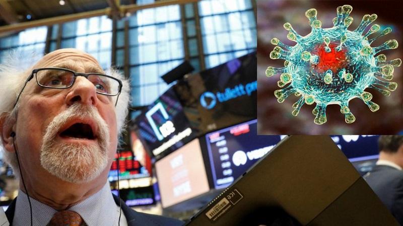 Мировой кризис затронул не всех. Кому коронавирус помог сколотить состояние? | (СОК.Медиа)