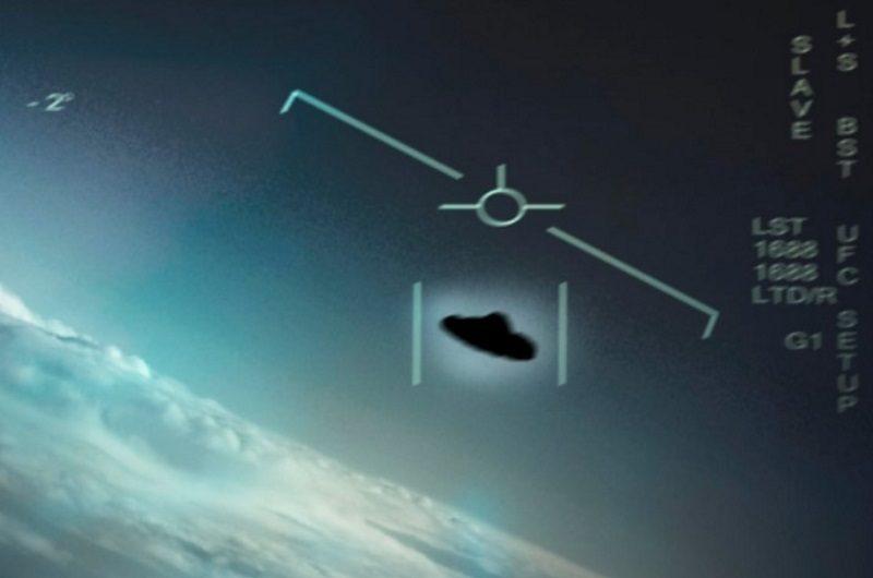 Летающие гуманоиды реальны?   (СОК.медиа)