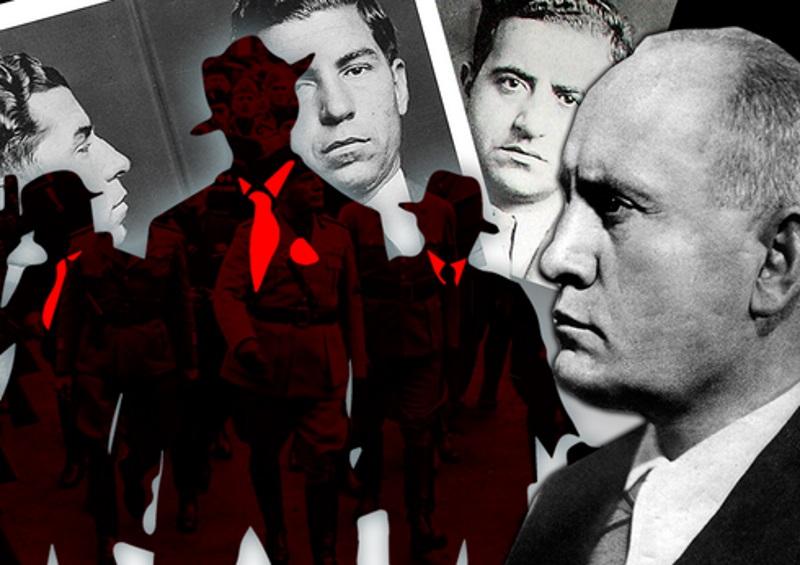 Мафия жива: самые опасные мафиозные кланы в мире | СОК.Медиа