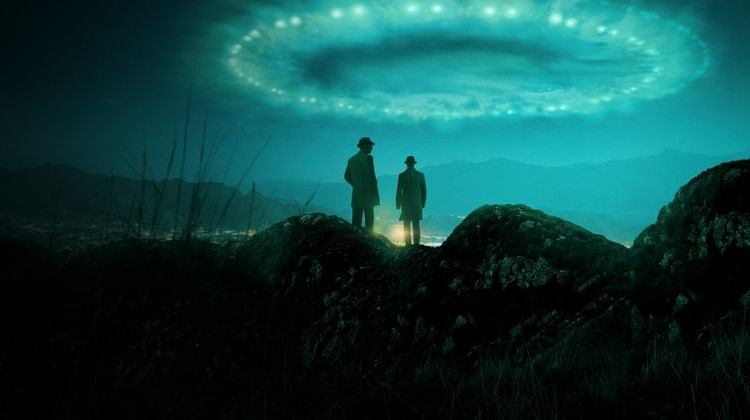 Падение НЛО в Бразилии. Съемки очевидцев | (СОК.Медиа)