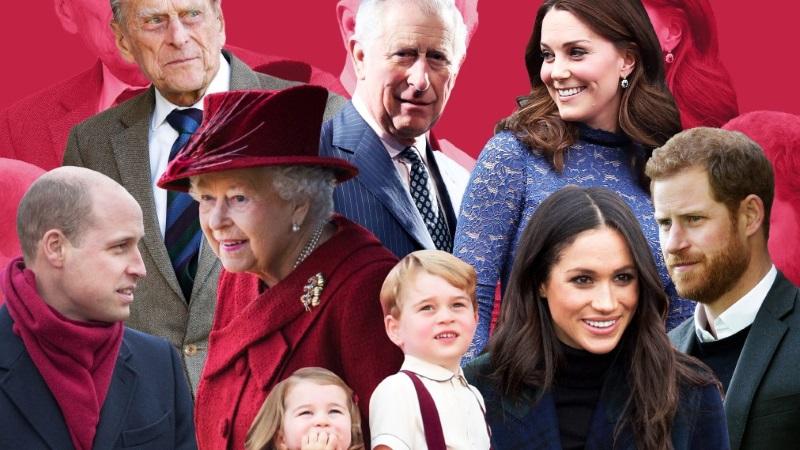 Убить монархов: история покушений на британскую корону | (СОК.Медиа)
