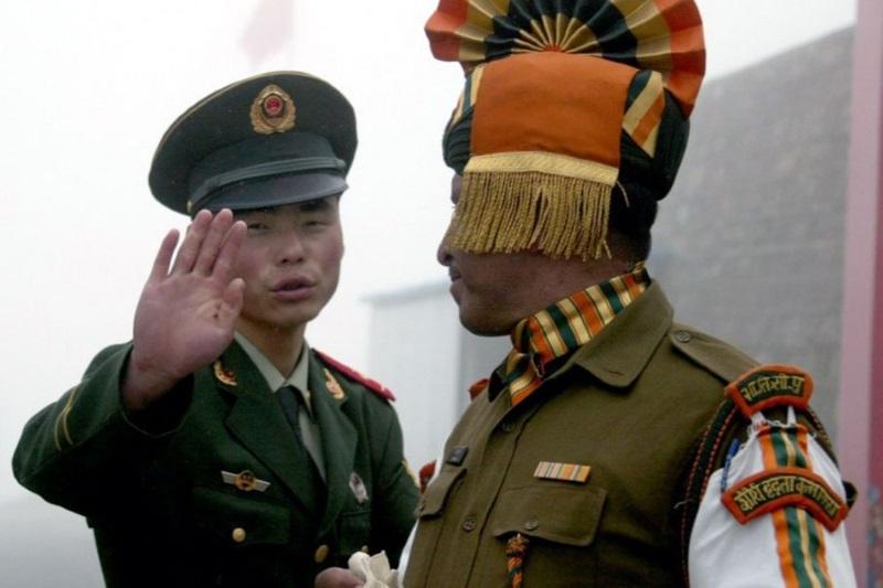 На грани ядерной войны. Что происходит на индийско-китайской границе? | (СОК.Медиа)