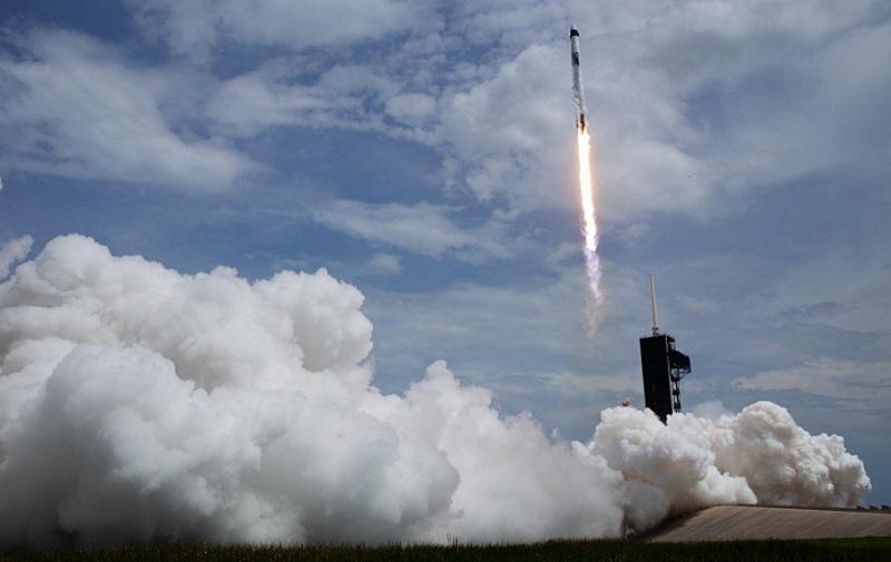 SpaceX отправила людей в космос. Что еще ждать? | (СОК.Медиа)