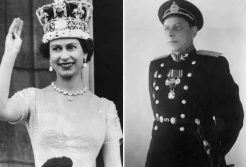 Фееричное появление на коронации | Советский офицер, ради которого королева Англии нарушила все правила этикета. Кто же он такой? | СОК.Медиа