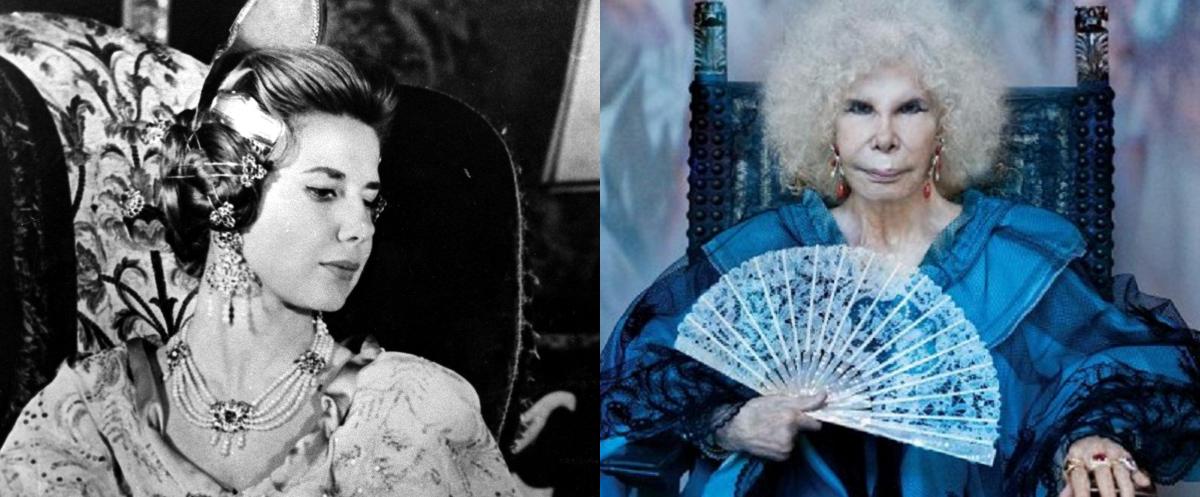 Герцогиня Каэтана Альба. 7 фактов о самой необычной женщине Испании | СОК.Медиа