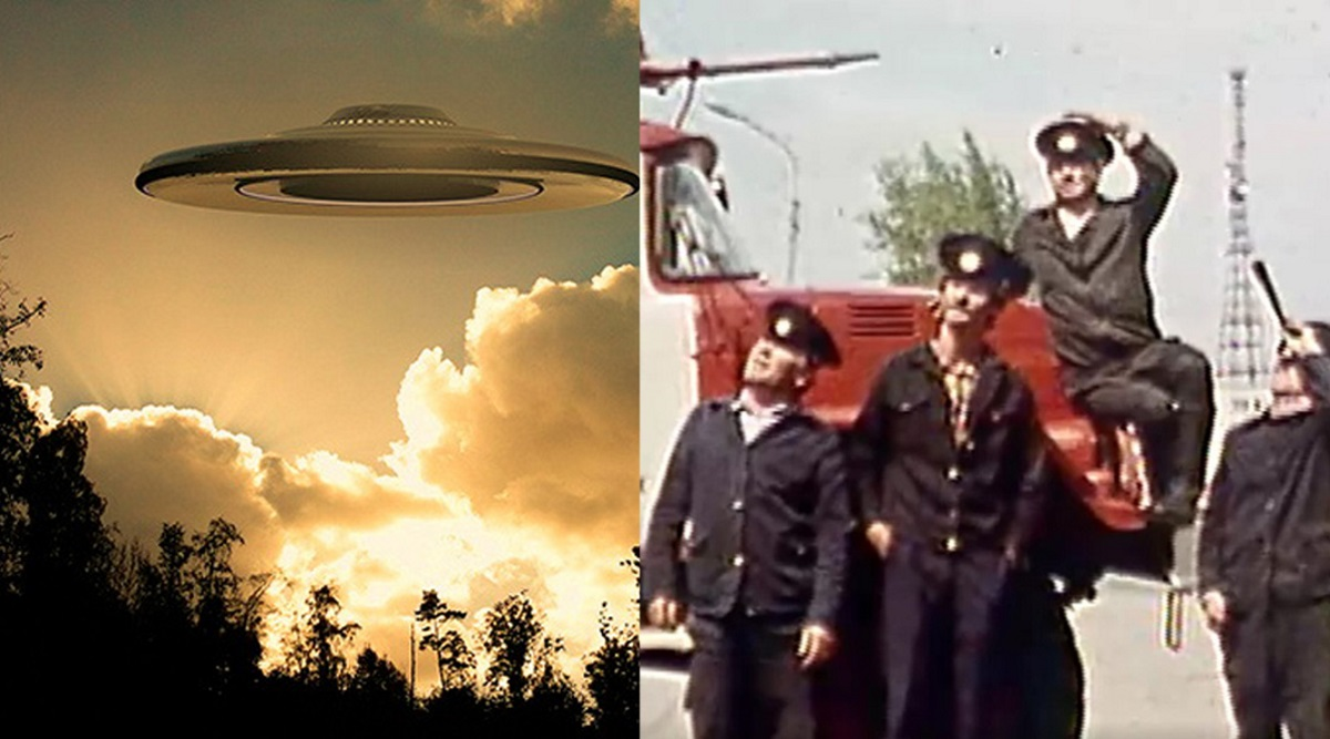 НЛО в СССР. Как сюжет об инопланетянах впервые попал в советские новости | СОК.Медиа