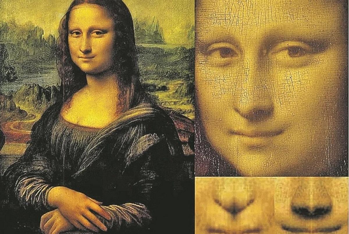 Секрет Моны Лизы. Кто на самом деле изображен на картине? | СОК.Медиа