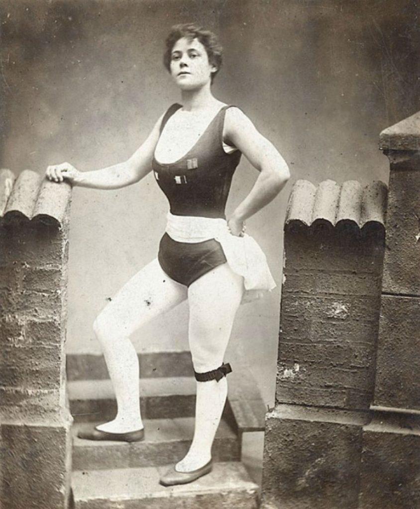 Железные леди. 5 самых сильных женщин в истории