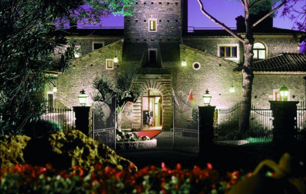 Мистическая ночь. 5 проклятых отелей со всего мира |(СОК.Медиа)