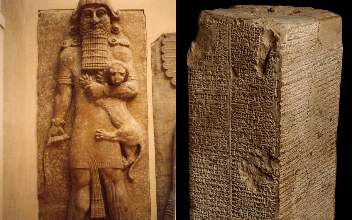 8 шумерских царей, правивших 241 200 лет. Откуда взялась эта легенда? | СОК.Медиа