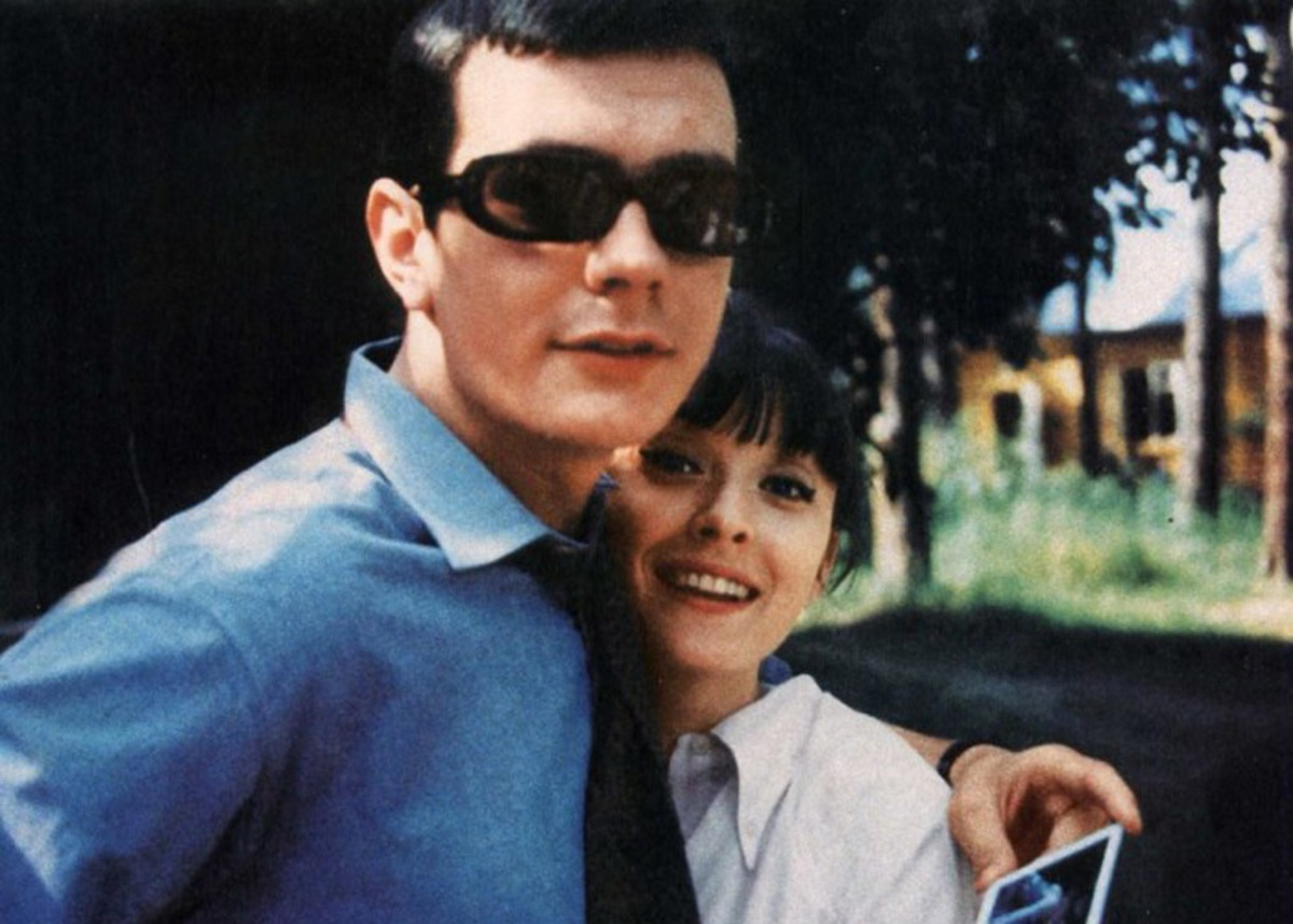 Любовь всей жизни   Никита Михалков — примерный семьянин или герой-любовник?   (СОК.Медиа)