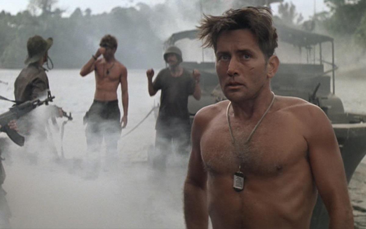 «Апокалипсис сегодня» (1979 г.) |«Ребенок Розмари» и «Полтергейст». Какие еще фильмы попали в список проклятых? | (СОК,Медиа)