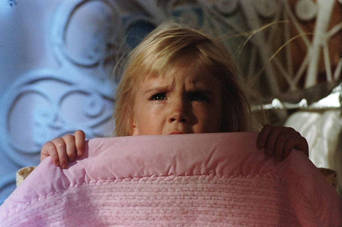 «Полтергейст» (1982 г.) |«Ребенок Розмари» и «Полтергейст». Какие еще фильмы попали в список проклятых? | (СОК,Медиа)