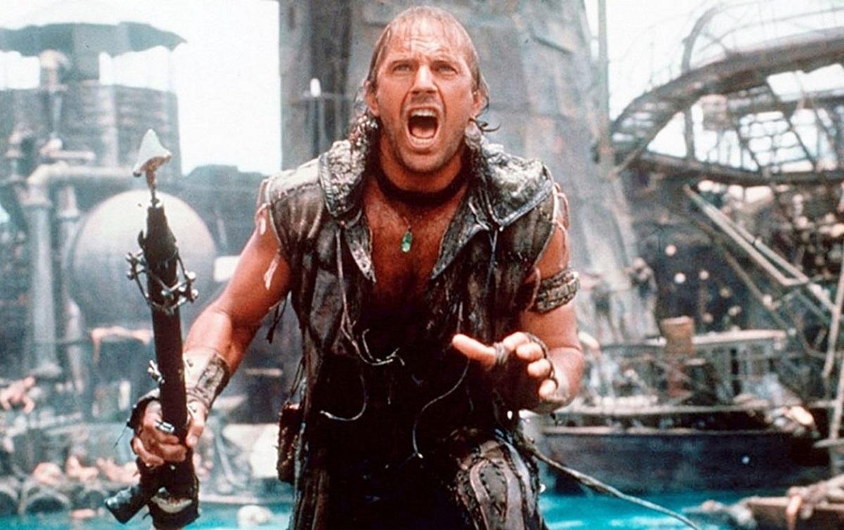 «Водный мир» (1995 г.) |«Ребенок Розмари» и «Полтергейст». Какие еще фильмы попали в список проклятых? | (СОК,Медиа)