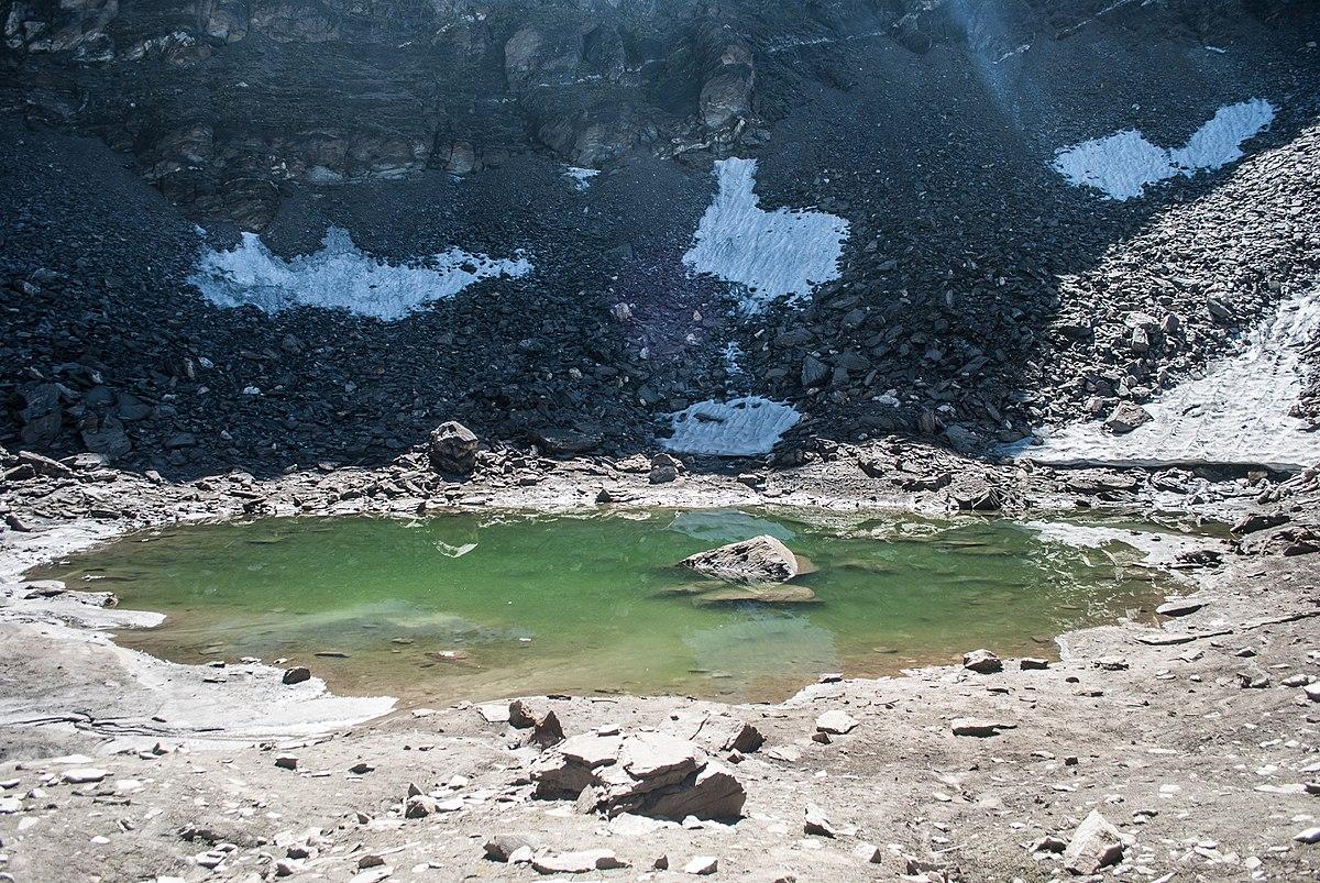 Кто усыпал озеро Роопкунд трупами? | СОК.Медиа
