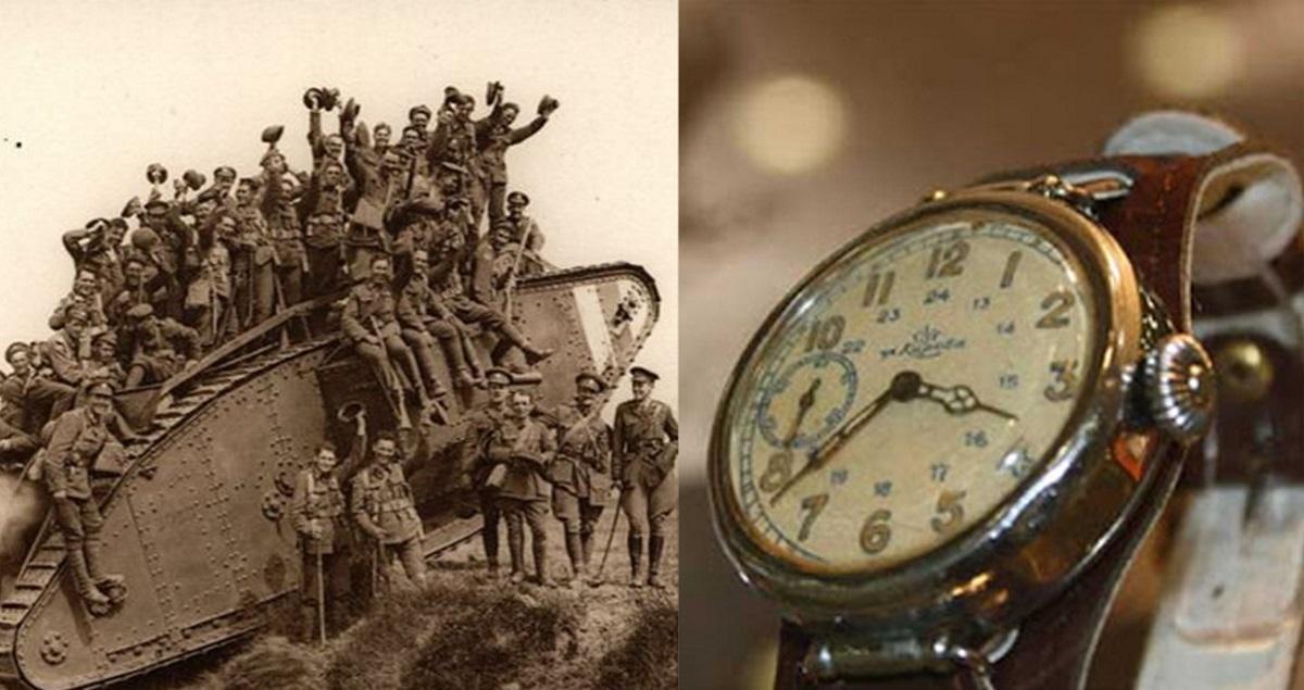 7 ноу-хау Первой мировой войны, которые актуальны и сегодня   СОК.Медиа