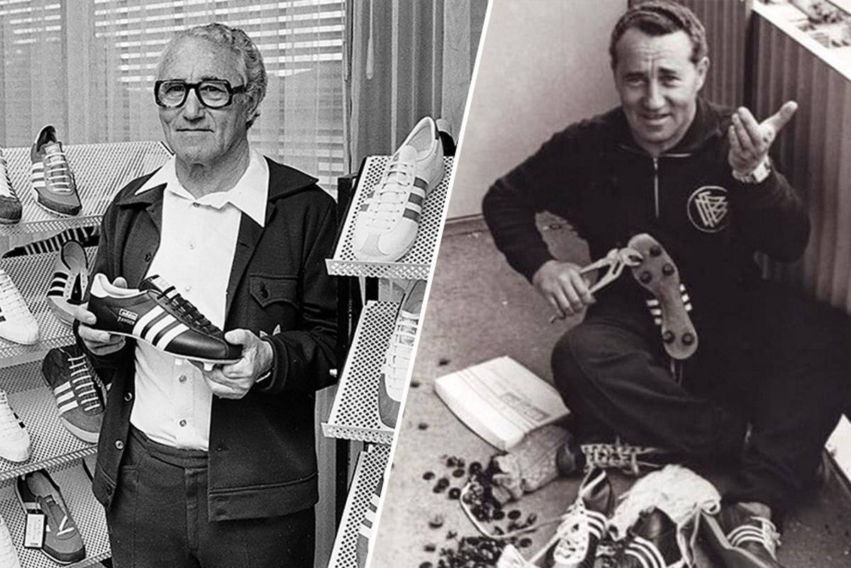 Брат на брата. Почему создатели Puma и Adidas ненавидели друг друга? | СОК.Медиа