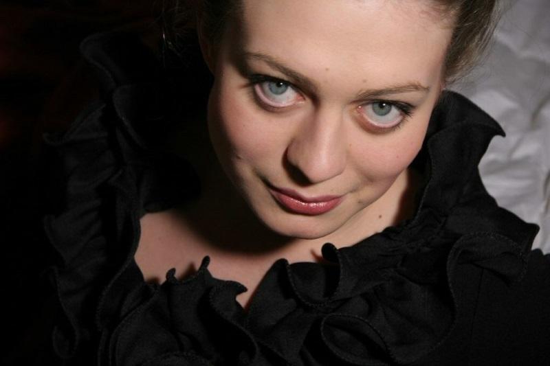 Дарья Егорычева | Красавицы-актрисы, ушедшие из жизни слишком рано | (СОК.Медиа)