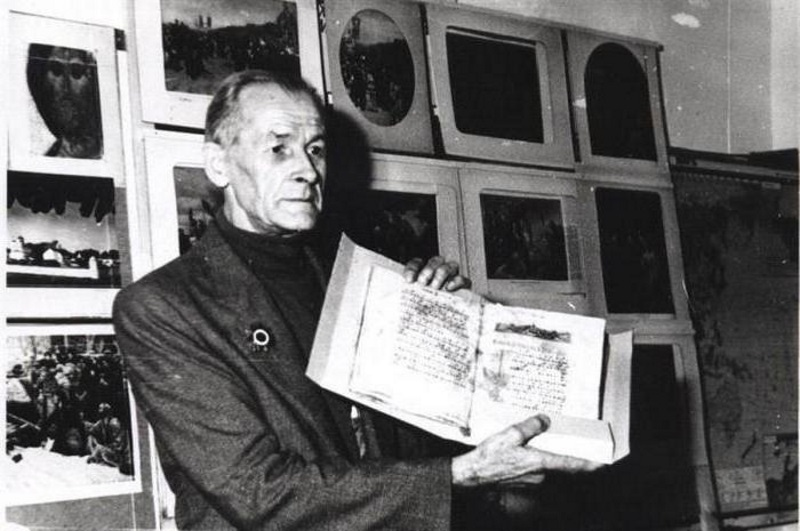 Застрявший в советском прошлом   5 невероятных историй о путешественниках во времени, имеющих доказательства   (СОК.Медиа)