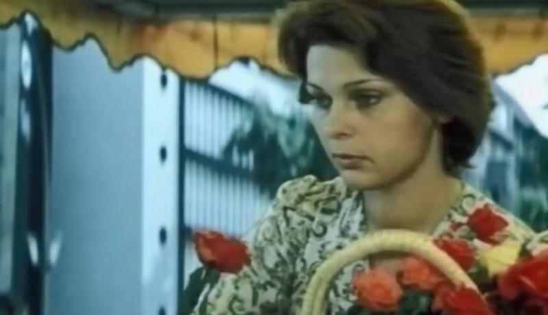 Анастасия Иванова | Красавицы-актрисы, ушедшие из жизни слишком рано | (СОК.Медиа)