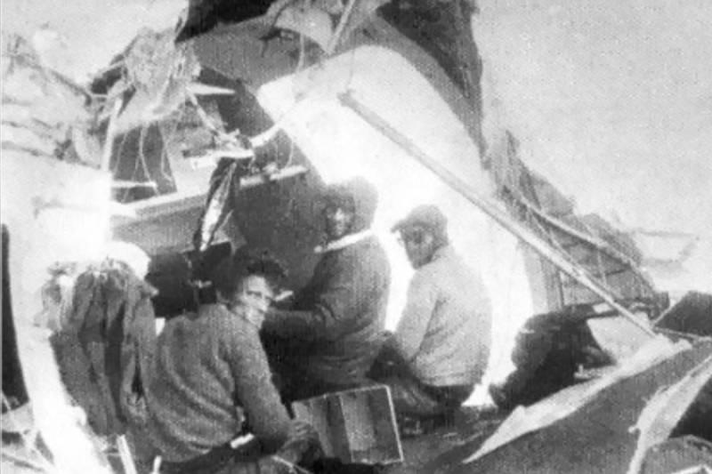 Чудо в Андах, или На что пришлось пойти выжившим в авиакатастрофе ради спасения?|(СОК.Медиа)