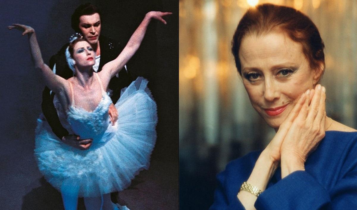 Балерина, что неподвластна возрасту. Что еще известно о Майе Плисецкой?   (СОК.Медиа)