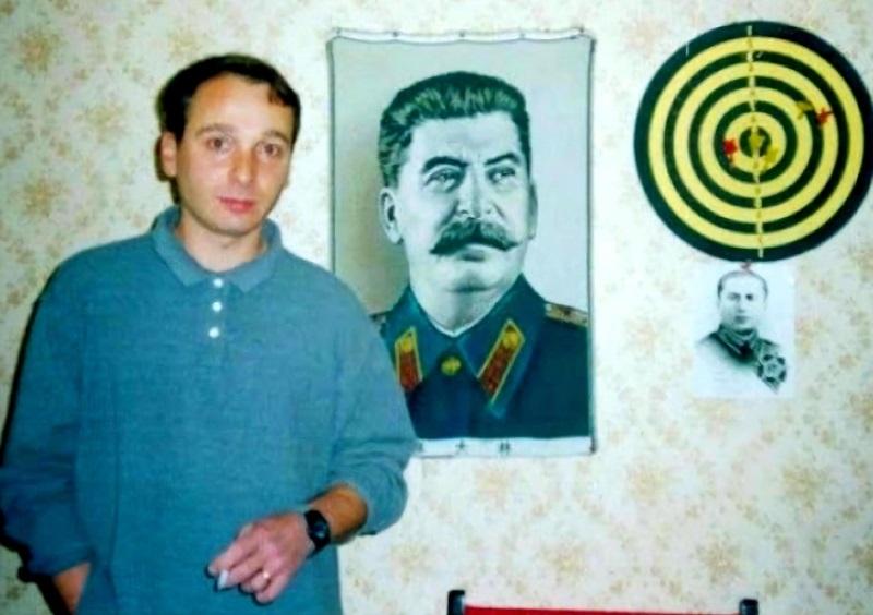 Виссарион Джугашвили | Потомки Иосифа Сталина. Как живут сегодня самые известные из них? | (СОК.Медиа)