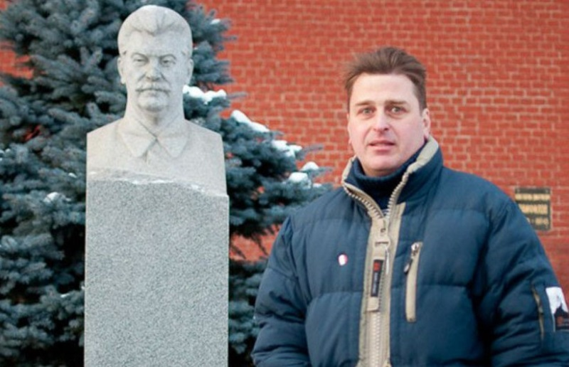 Яков Джугашвили | Потомки Иосифа Сталина. Как живут сегодня самые известные из них? | (СОК.Медиа)