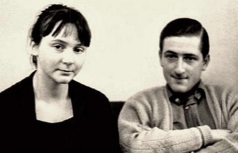 Екатерина Жданова | Потомки Иосифа Сталина. Как живут сегодня самые известные из них? | (СОК.Медиа)