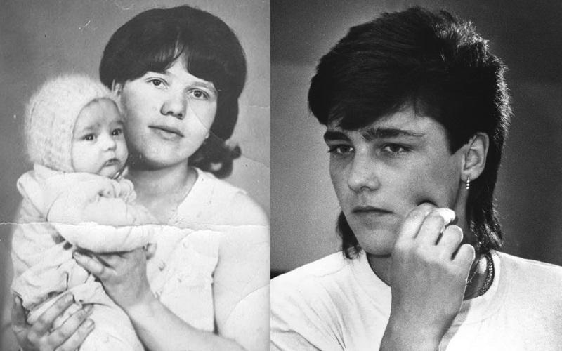 Тяжелое детство   Детство в интернате и миллионные гонорары. Как сложилась судьба Юрия Шатунова?   (СОК.Медиа)