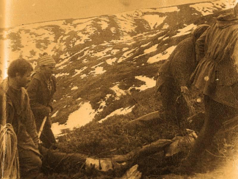Через горы к морю. Что привело к массовой гибели туристов на маршруте №30 в 1975 году?|(СОК.Медиа)