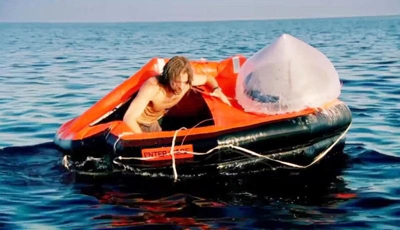 Экстремальное выживание | 76 дней на плоту посреди океана. Как Стивену Каллахэну удалось выжить? | (СОК.Медиа)