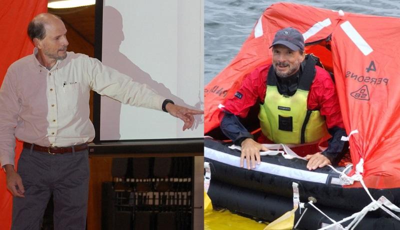 Последнее испытание | 76 дней на плоту посреди океана. Как Стивену Каллахэну удалось выжить? | (СОК.Медиа)