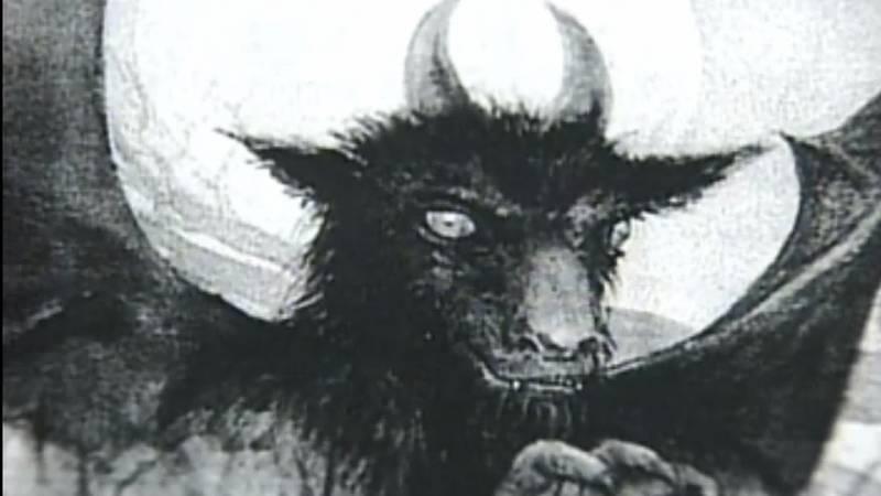 Дьявол из Джерси. Реальный зверь или мифическое существо?|(СОК.Медиа)